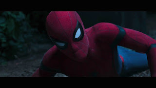 spider-man homecoming: primer clip