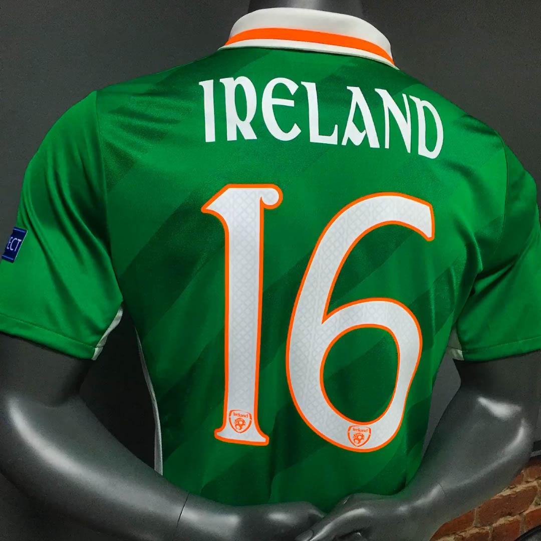 Compre camisas da Irlanda e de outros clubes e seleções de futebol ed560faaa7ca3