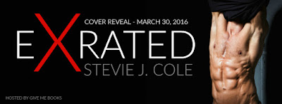 COVER REVEAL: EX-RATED – Stevie J. Cole