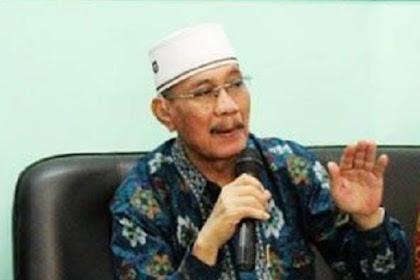 Choirul Anam : Jokowi Tidak Mau Dengar Suara Ulama NU