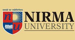nirma university nu recruitment 2017 junior assistant