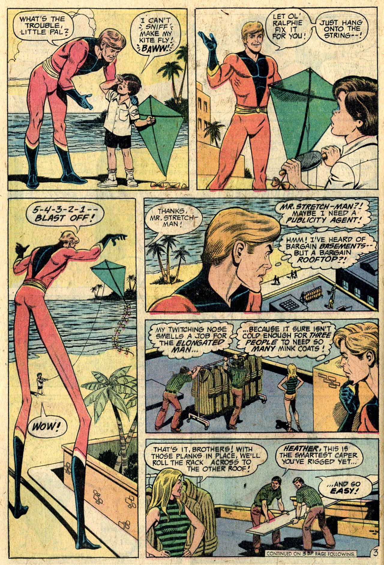 Detective Comics (1937) 456 Page 27