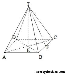 Limas Segi Empat dan Rumus Volume Limas Segi Empat - berbagaireviews.com