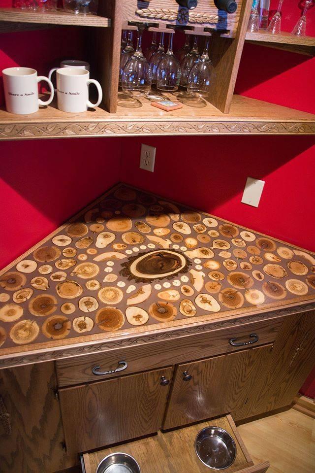 Wonderful Handmade Cheap Rustic Wooden House Home Decor
