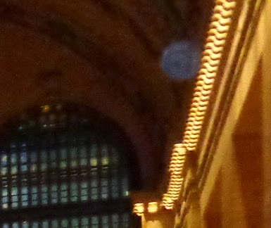 Grand Central orb