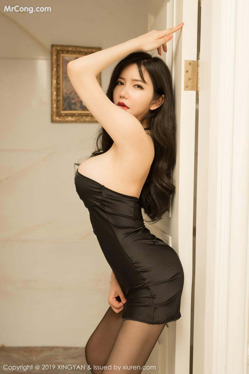 Image XingYan-Vol.123-MrCong.com-046 in post XingYan Vol.123: 心妍小公主 (47 ảnh)