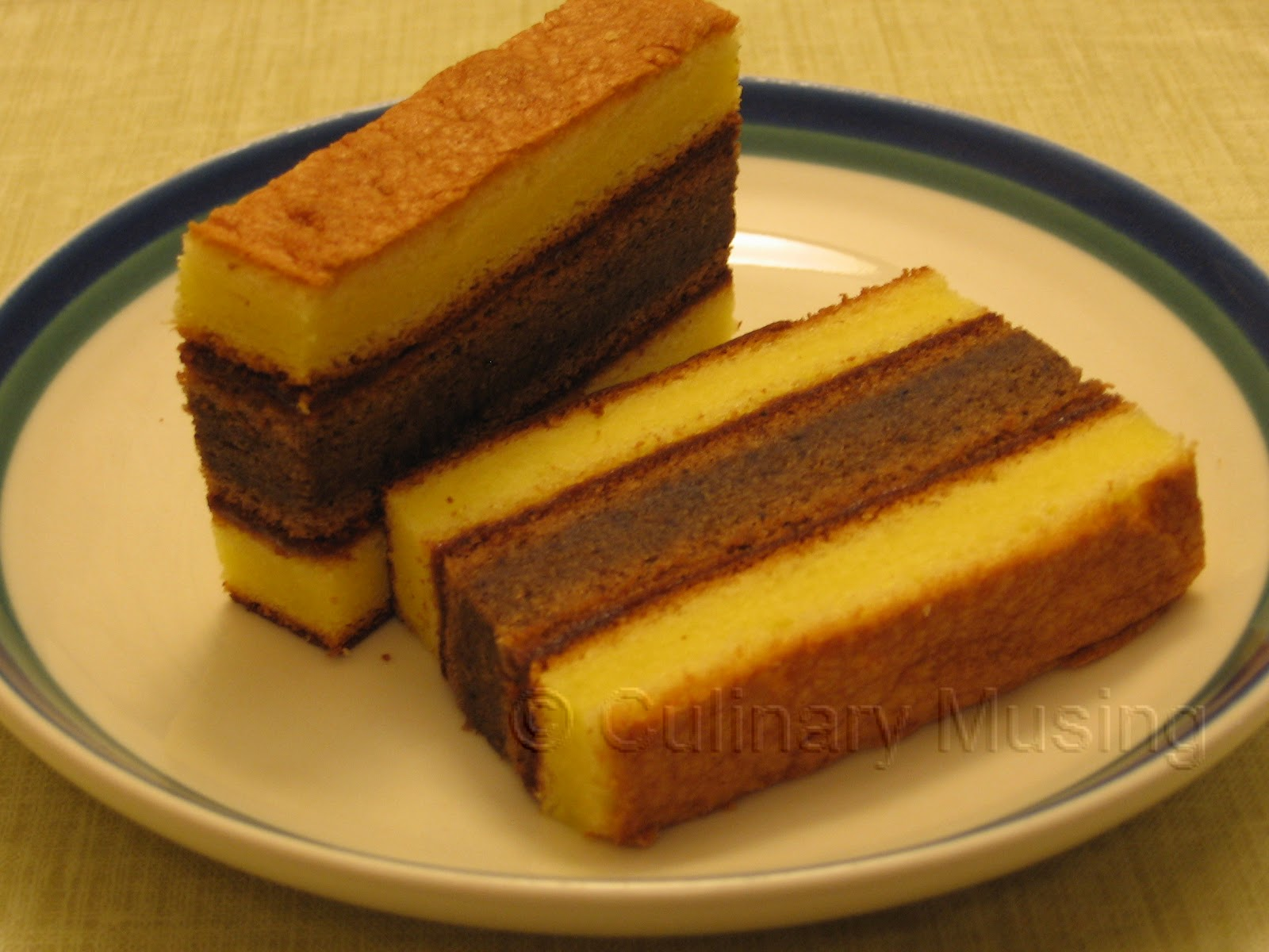 Culinary Musing Of A Silicon Valley Mom Lapis Surabaya Cake