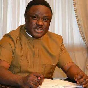 Group Canvasses Support for Ayade  -Makes Case for Ogoja to Produce Senator