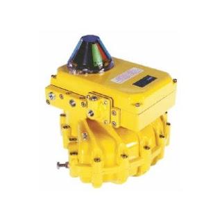 Kinetrol AP Pneumatic Positioner