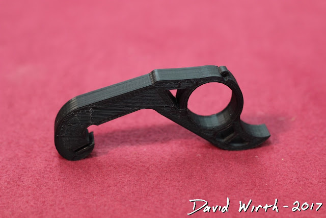 3d printed bottle opener