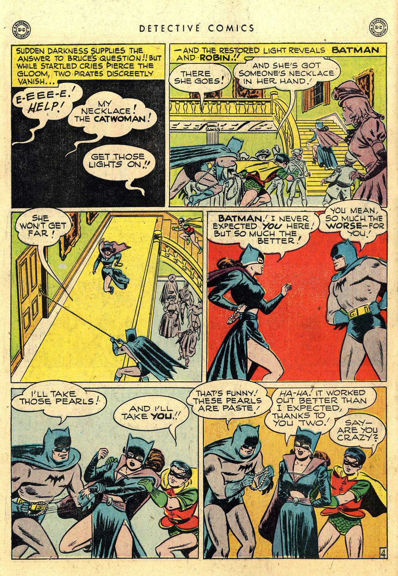 Read online Detective Comics (1937) comic -  Issue #112 - 6