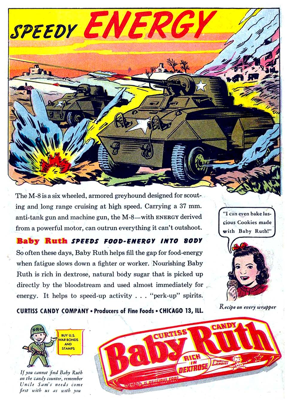 Read online All-American Comics (1939) comic -  Issue #65 - 51
