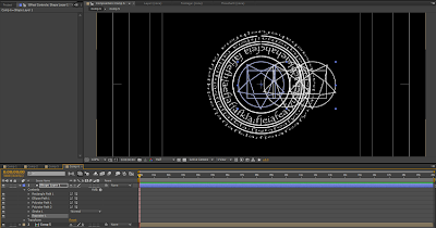 Cara Membuat Efek Doctor Strange di After Effects