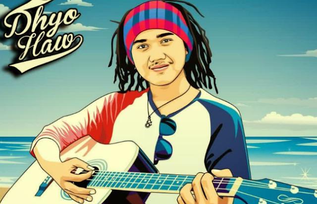 Lagu Dhyo Haw