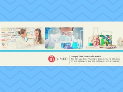 Y-MED đang tuyển dụng nhân viên đăng ký thuốc tại thành phố Hồ Chí Minh