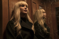 Red Sparrow Jennifer Lawrence Image 8