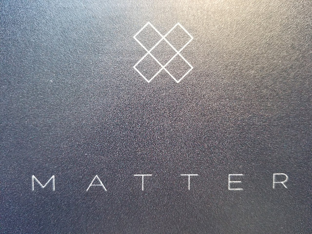 box of matter review