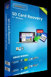 تحميل SD Card Recovery