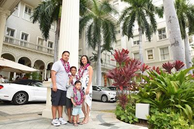 Waikiki's First Hotel