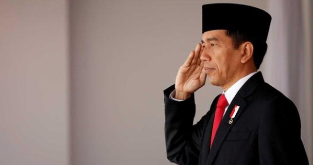 Tanam 238 ribu Batang Pohon, Jokowi Masuk Guinness Book of Record di Tuban