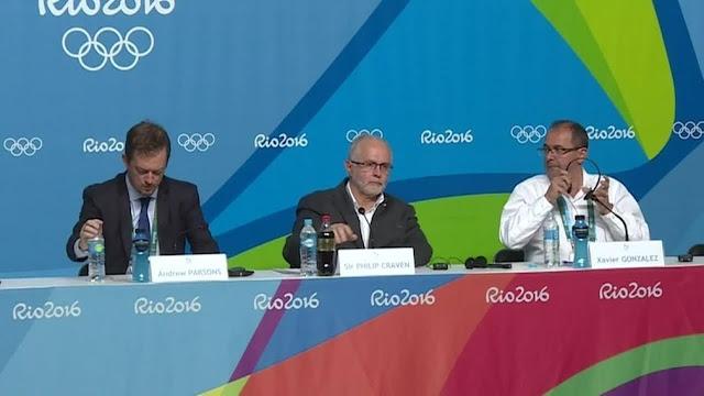 Río se queda sin dinero para los Juegos Paralímpicos