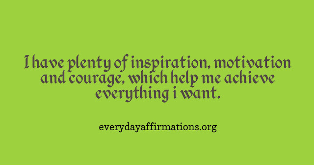 Daily Affirmations, Affirmations for Employees, Affirmations for Success, Affirmations for Women