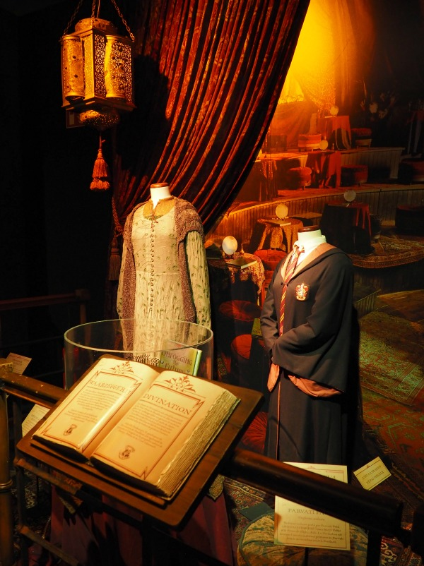 harry potter original costumes