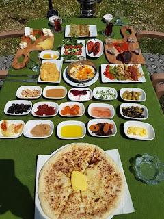 bizimköy kahvaltı konyaaltı antalya kahvaltı köy kahvaltısı antalya kahvaltı evi bizim köy