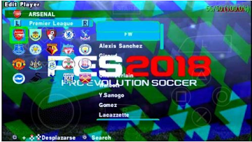 Download PES ARMY Mod PES 2018 ISO PSP For Android By Reza Kurniawan