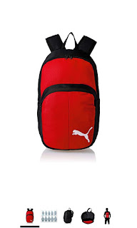 Puma casual backpack