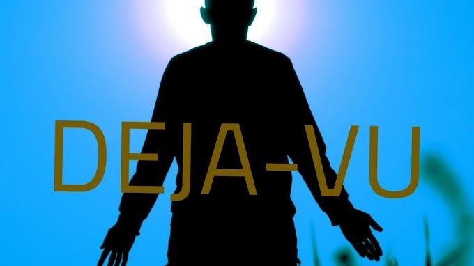 Have you ever feel this | Deja vu |Hidden Conspiracy