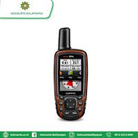 JUAL GPS GARMIN 64S BERAU | HARGA SPESIFIKASI | GARANSI RESMI
