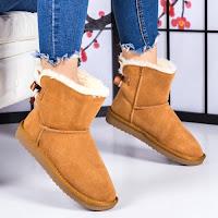 Cauți cizme iarna? Alege din oferta modlet