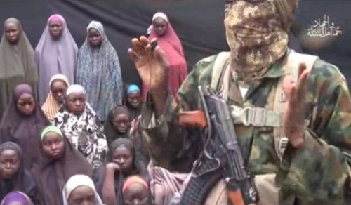 4 Years After, Chibok Girls Kidnapper Sentenced To 20yrs In Prison
