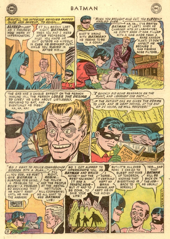 Read online Batman: The Black Casebook comic -  Issue # TPB - 86