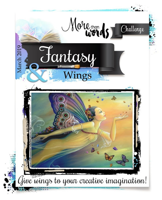 MTW Fantasy and wings