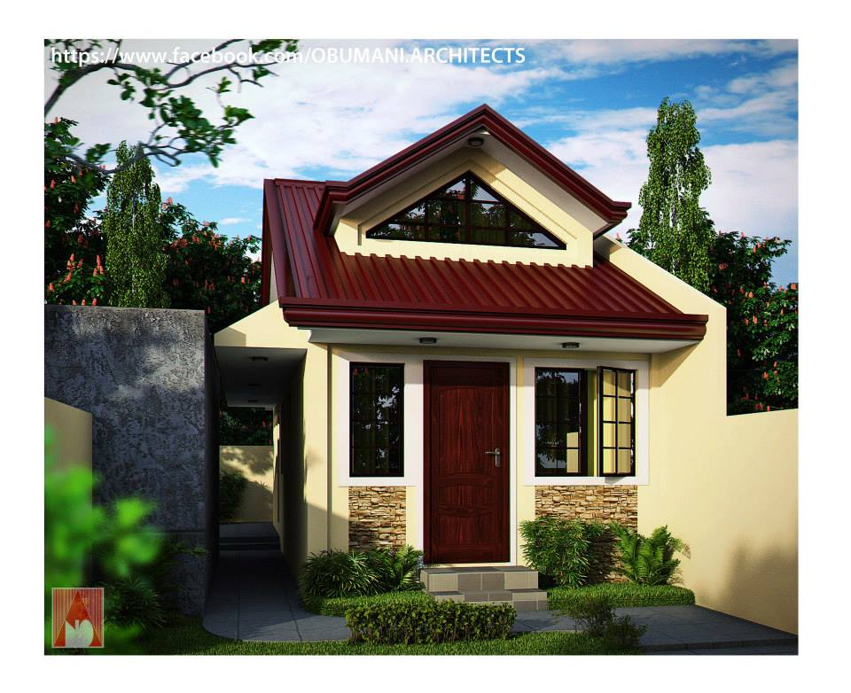 Our top 25 all time favorite beautiful small house designs for Best small homes