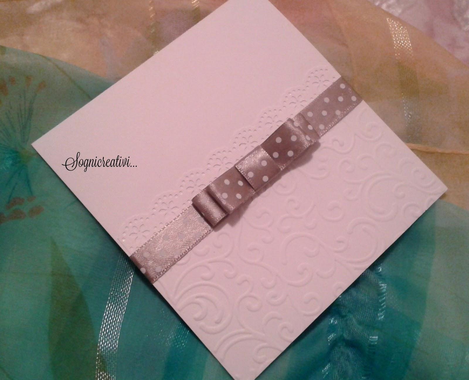 Partecipazioni Matrimonio Azzurro : Partecipazioni sognicreativi wedding and events
