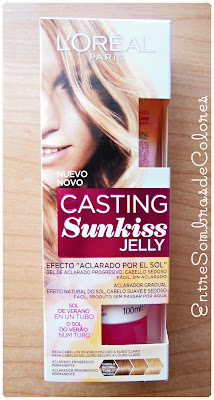 Casting Sunkiss Jelly L´Oréal