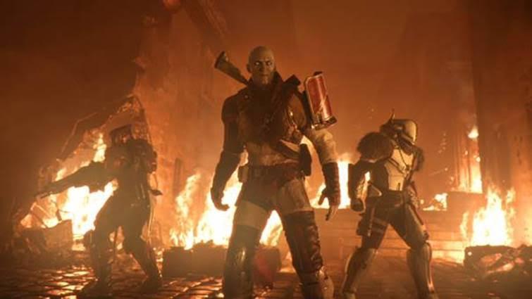 Destiny 2 comparte un nuevo tráiler - El preludio de Zabala