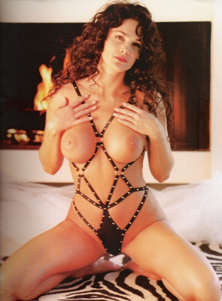 Julie strain penthouse softcore video