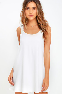 Vestidos blancos para fiesta