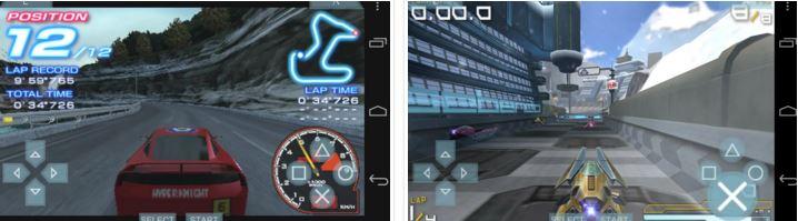 PPSSPP Gold – PSP Emulator v1.2.2.0 APK