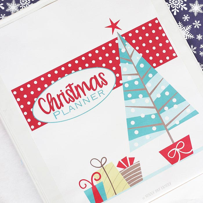 Christmas Gift Planner: Christmas Shopping Made Easy With A Free Printable Gift
