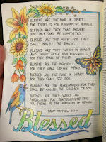 My Creative Bible KJV:
