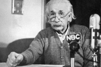 O Motorista de Albert Einstein