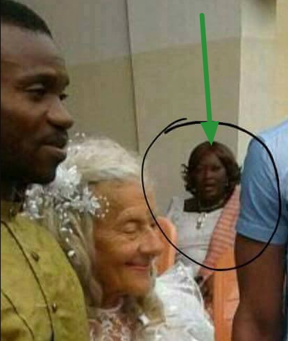 nigerian marries 92 year old granny