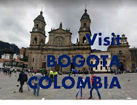 Visit Colombia for Free at 10+ Popular Places in Bogotá