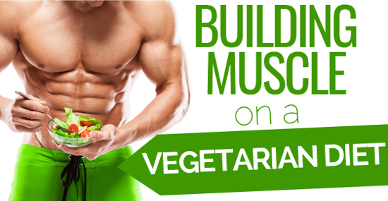 Fitness and vegetarian diet?