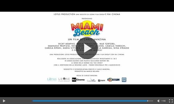 Miami Beach – film 2016 senza limiti HD